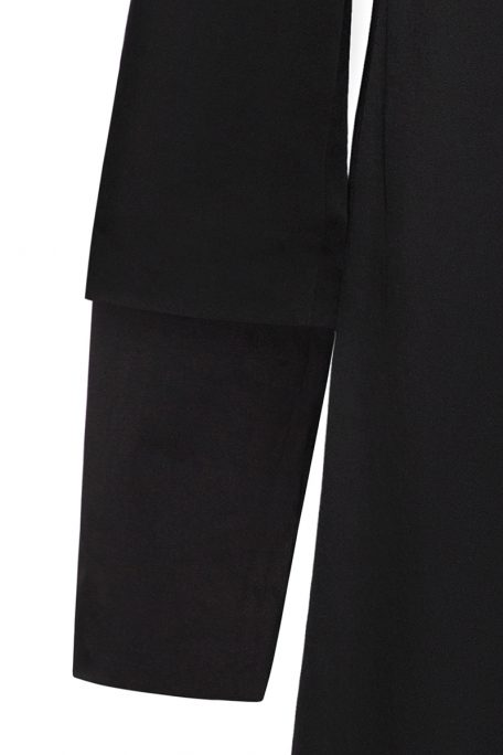 Long arm sleeves for our interchangeable coat