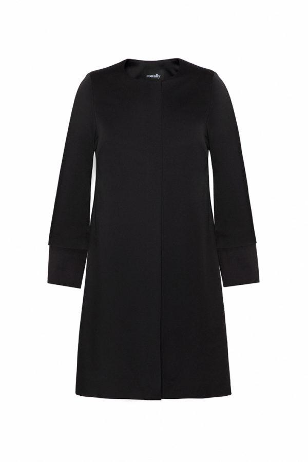Coatally The Simple Coat Sleeves