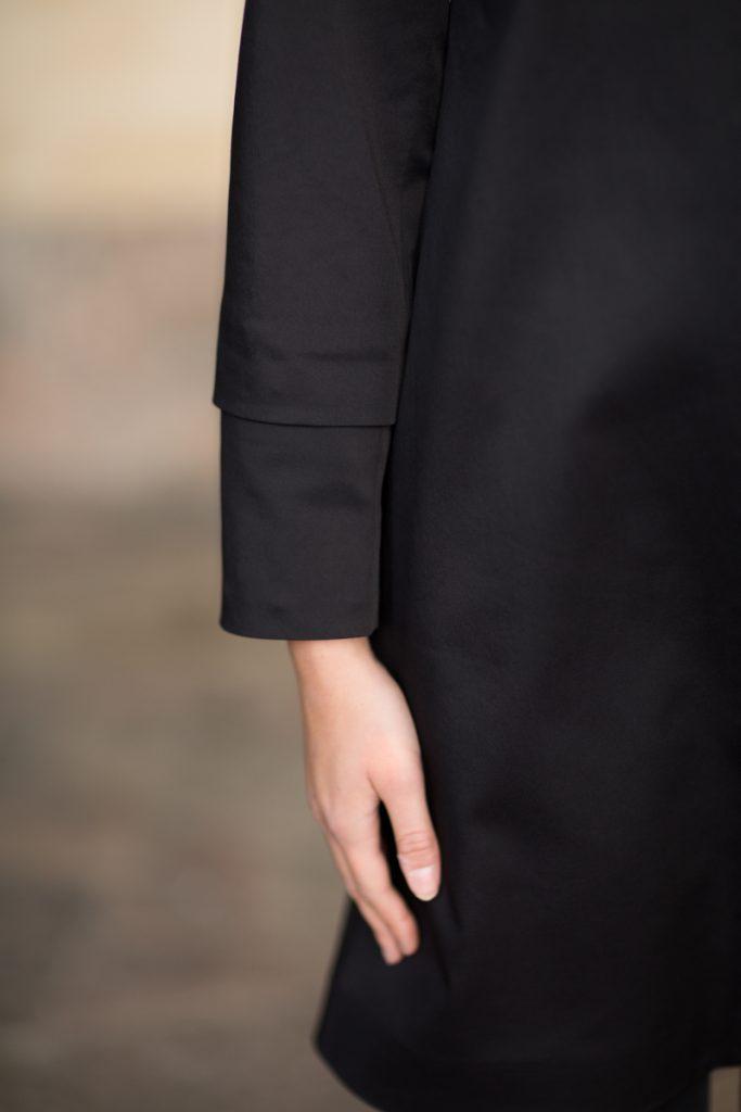 Coatally The Simple Sleeve